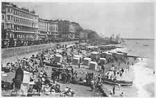 Vintage Postcard, The Beach,  Hastings Sussex - Judges Ltd Unposted