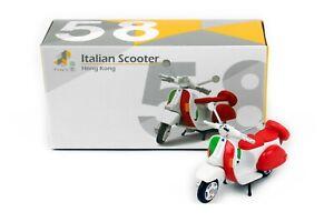 Italian Scooter, Tiny Modell 1:35
