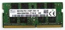 Hynix 8GB DDR4 SDRAM Memory (RAM)