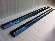 VW GOLF MK6 R20 SIDE SKIRTS BODY KIT 09 TO 12 MODELS BIRMINGHAM UK