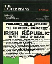 The Easter Rising: Dublin, 1916 (World Focus) by Grant, Neil Book The Cheap Fast