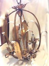 Роспись «тоул» (эмаль по жести и дереву)