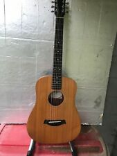 Baby Taylor (BT1) Acoustic Guitar (inc. Taylor gig bag)