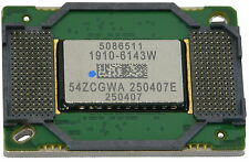 Brand New Original OEM DMD / DLP Chip for Samsung HL61A650C1FXZA