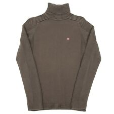 VGC Vintage POLO RALPH LAUREN Turtle Neck Sweater | Women's M | Roll Jumper Top