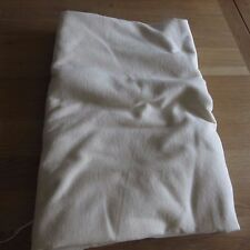 MASSIVE REMNANT John Lewis Interlining Fabric - Natural - Approx 137cm x 2.1M