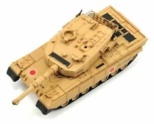 Tanque RC Kyosho Pocket Armour 1:60 Type 90 Desert i-Driver w/Bluetooth 69030D
