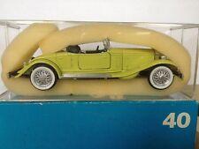 1:43 Rio Rolls Royce Phantom II 1931 40