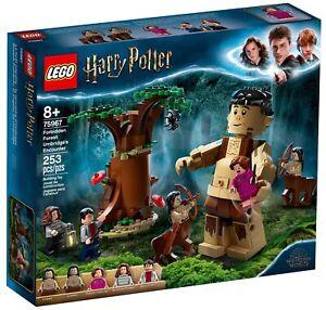 LEGO@ Harry Potter™ Forbidden Forest: Umbridge's Encounter (75967) New & Sealed