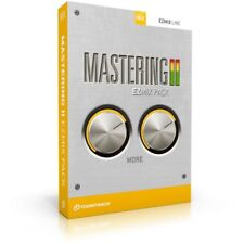 ToonTrack Mastering II EZmix Pack (Download)