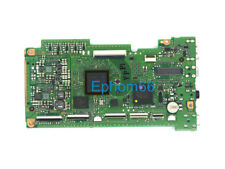 Genuine mother Board MainBoard MCU PCB Replacement For Nikon D3300 Camera