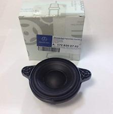MERCEDES-BENZ CLA C117 Instrument Panel Loudspeaker A1728200702 NEW GENUINE