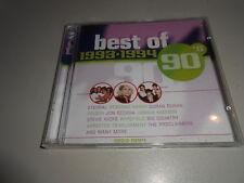 CD  Best of 90's (1993+1994)