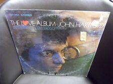 John Hartford The Love Album vinyl LP 1968 RCA Victor Records Sealed
