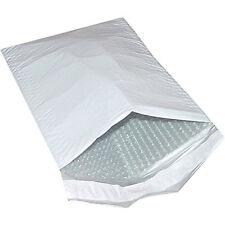100Pcs 6x9 Poly Bubble Mailer Padded Envelopes Shipping Wrap Air Mailing Bags US