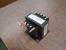 Square D Transformer 9070T200D1 0.2KVA Pri: 240/480V Sec: 120V Used