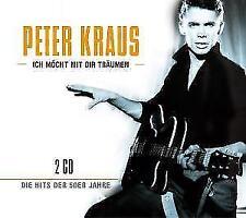 Ich möcht mir Dir träumen (Hits der 50er Jahre) von Peter Kraus (2008)
