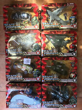 Transformers Voyager Lot: MIXMASTER, STRATOSPHERE, STARSCREAM,MINDWIPE, etc of 8