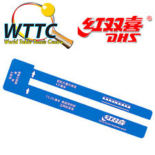 Double Happiness RF004 DHS Net Ruler (Plastic)