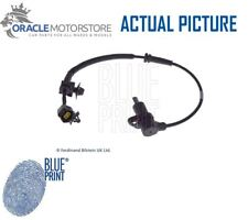 NEW BLUE PRINT FRONT ABS WHEEL SPEED SENSOR GENUINE OE QUALITY ADG07157