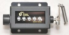 One High Quality 5 Digit Mechanical Counter ISO 9001 RS-5 #3312C