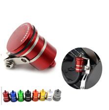 For Ducati Monster 848 1098 821 696 796 916 795 Rear Brake Fluid Tank RESERVOIR