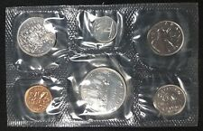 CANADA  1979  PT BUST  PROOF-LIKE SET  ***6 COINS***