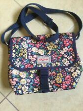 Cath Kidston Flower Meadow Buckle Cross Body Bag Multicoloured
