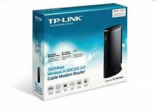 TP-Link TC-W7960    Wireless N DOCSIS 3.0 Cable Modem Router NEW