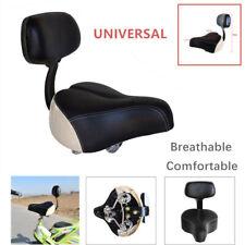 Universal Triciclo Mountain Bike Veicolo elettrico SELLA imbottitura del sedile con schienale