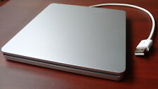 USB 2.0 External CD DVD RW Burner slot load Drive For Apple MacBook Air and pro