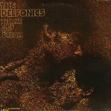 THE DELFONICS Tell Me This Is A Dream PHILLY GROOVE Sealed Vinyl Record LP