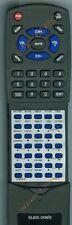 Replacement Remote for CHRISTIE DWU670E, DHD670E, 00300341201