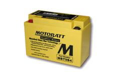 Bateria Motobatt batería mbt9b4 Battery yamaha mt-03 T-Max yzf XT YFM ow02 r6 anular