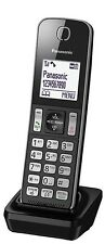 NEW Panasonic KX-TGD320 Additional Handset Cordless Phone KX-TGD310 KX-TGK310