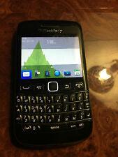 BlackBerry Bold 9790 - 8GB - Black (TELUS) Smartphone