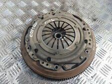 Opel Combo C 2003 Clutch set 131878041410 Diesel 74kW RDM1615