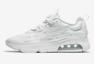 Nike Air Max Men's Exosense White Trainers