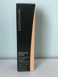 BareMinerals Complexion Rescue Tinted Hydrating Gel Cream Choose Your Shade