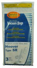 Hoover Type SR Vacuum Cleaner Bags 40-2446-01
