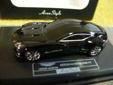 1/87 Fronti Art Aston Martin One 77 schwarz
