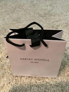 Harvey Nichols Gift Bag with ribbon