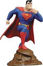 DC Comics Superman PVC Action Figures