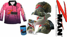Z-Man Women's Fishing Clothing, Shoes & Accessories