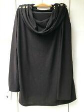 Pull marron Fashion - Taille Unique (A)