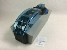 Evolis Dualys Thermal ID Card Printer  USB  Parallel