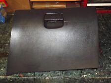 96-00 OEM USDM Honda Civic EK4 EK9 complete glove box assembly in dark gray
