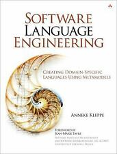 Software Language Engineering: Creating Domain-Specific Languages-ExLibrary