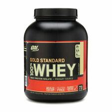Optimum Nutrition KING901 100 Whey 5lb Gold Standard WPI WPC Protein Vanilla