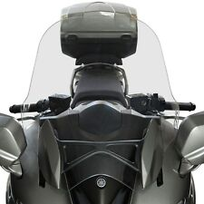 Yamaha FJR1300 Touring Windshield - Fits 2013 - 2017 FJR1300 - Brand New